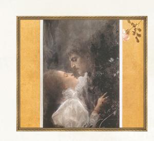 「愛」1895年
