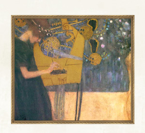 「ミュージック�T」1895年