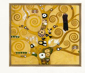 「生命の樹」1905年
